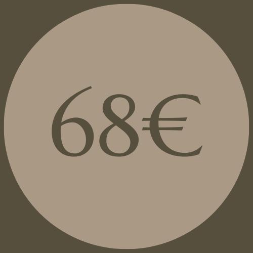 Taris massage zen 68€
